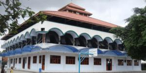 Masjid Al-Ulya Ponpes Sumber Barokah