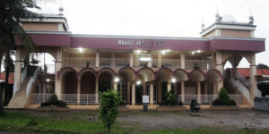 Masjid An-Nur, Komplek PonPes Albarkah II, Lemah Abang