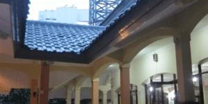 Masjid At-Taqwa Kantor BPN Cikarang