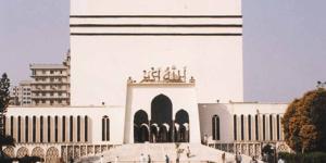 Masjid Baitul Mukarram – Masjid Nasional dan Masjid Terbesar di Bangladesh