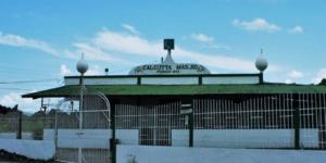 Masjid Calcutta – Masjid Pertama di Trinidad & Tobago