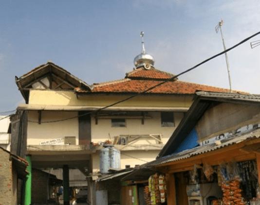 Masjid Darul Falah – Kampung Panjalin