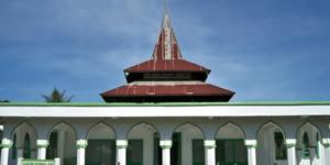 Masjid Gammalamo – Jailolo