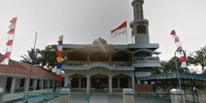 Masjid Jam' Al-Ikhlas Sukakarya