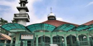 Masjid Jami' Al-Huda