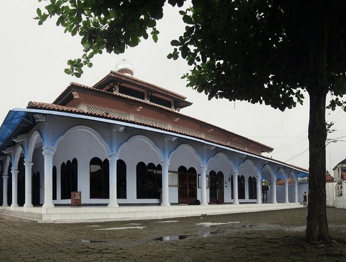 Masjid Jami' Al-Huda Loji – Karawang