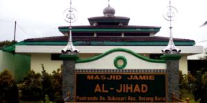 Masjid Jami' Al-Jihad Pasir Randu
