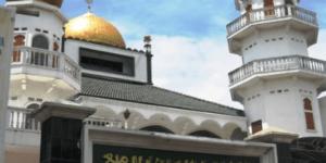 Masjid Jami' Al-Ma'mur Kalijaya