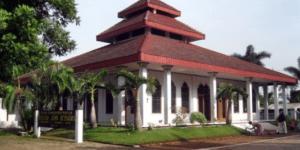 Masjid Jami' At-Taqwa Pasir Konci, Cikarang Selatan