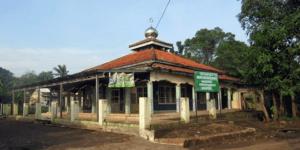 Masjid Jami' Baiturrohman Cikedokan