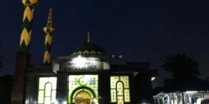 Masjid Jami' Halimatul Amin Cikarang Utara