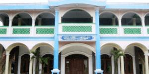 Masjid Jami' Minhajul Istiqomah – Kampung Kukun