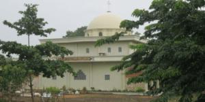 Masjid Jami' Nurul Huda – Cilangkara