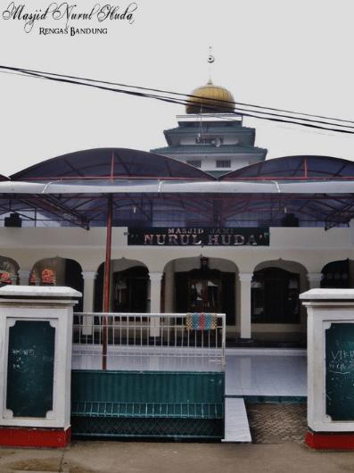Masjid Jami' Nurul Huda – Rengas Bandung