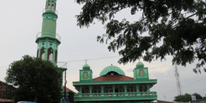 Masjid Jami' Nurul Huda Cibucil