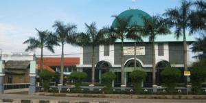 Masjid Jami' Nurul Huda - Tegal Gede, Cikarang