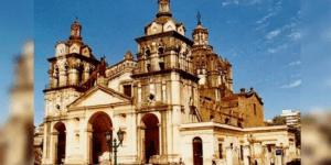 Masjid Katedral Kordoba – Masjid Agung Kordoba