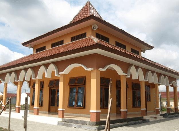 Masjid Perumahan Permata Cikarang Timur