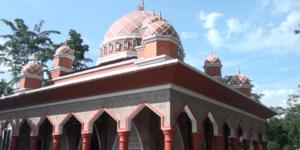 Masjid Pesantren Tahfizh Daarul Qur'an Cinta Asih