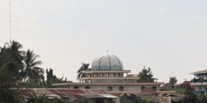 Masjid Roudhatus Sholihin