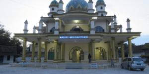 Masjid Sabilil Muttaqin Tugu Jaya