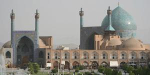 Masjid Shah – Isfahan Iran