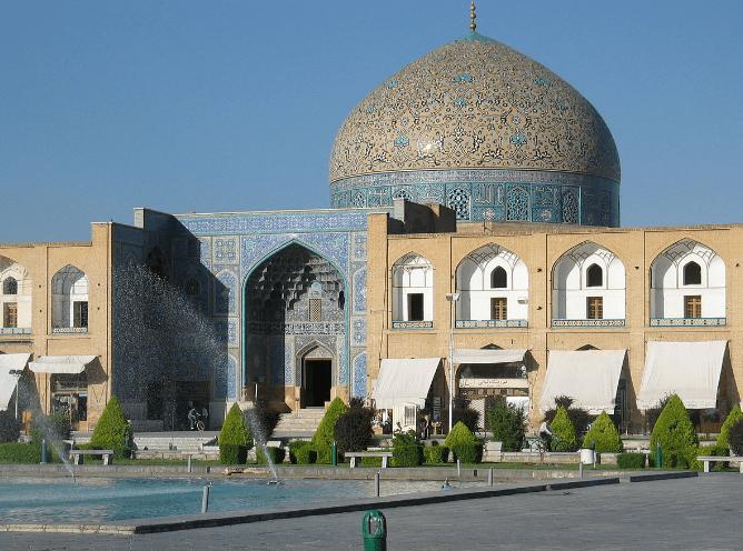 Masjid Syeikh Lutfullah