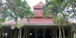 Masjid Syifa Budi – Lippo Cikarang