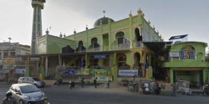 Masjid Taqwa, Tanjung Karang Bandar Lampung