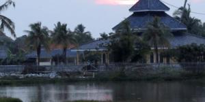 Masjid YAMP Al-Hidayah Teluk Ampel