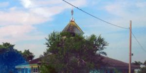 Masjid YAMP BLUPPB Karawang