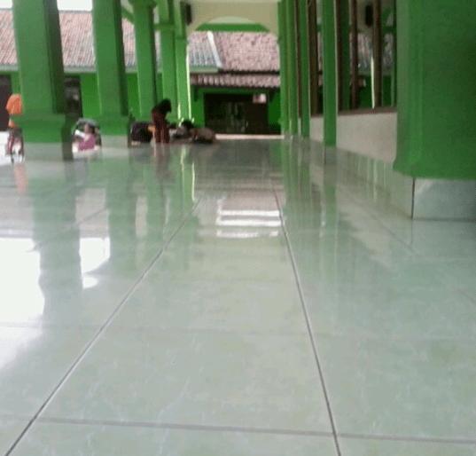 teras Masjid Rancaekek – Saksi Bisu Syahidnya Pejuang Kemerdekaan