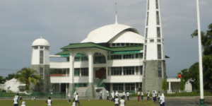 Masjid Agung Palabuhanratu