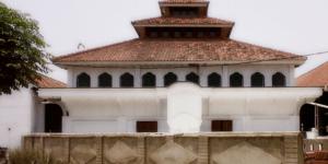 Masjid Agung Tanara
