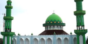 Masjid Al-Ittihad Jatibarang