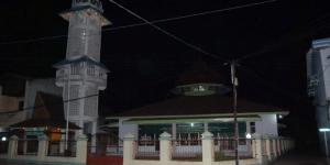 Masjid Babul Chair – Ketapang, Kalimantan Barat