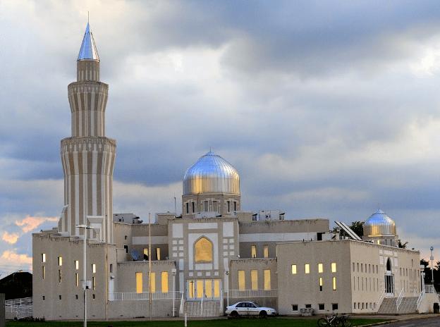 Masjid Baitul Islam – Vaughan, Ontario, Kanada