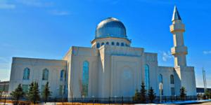Masjid Baitunnur – Calgary, Alberta, Canada