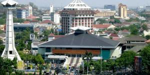 Masjid Baiturrahman Semarang