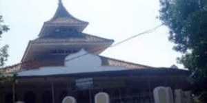 Masjid Jami' An-Nawawi