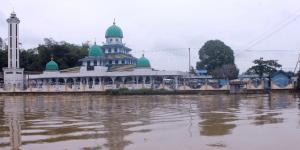 Masjid Jami' Sungai Banar