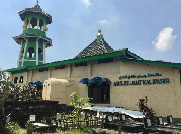 Masjid Kali Pasir