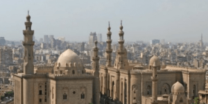 Masjid & Madrasah Sultan Hasan