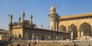 Masjid Makkah, Hyderabad