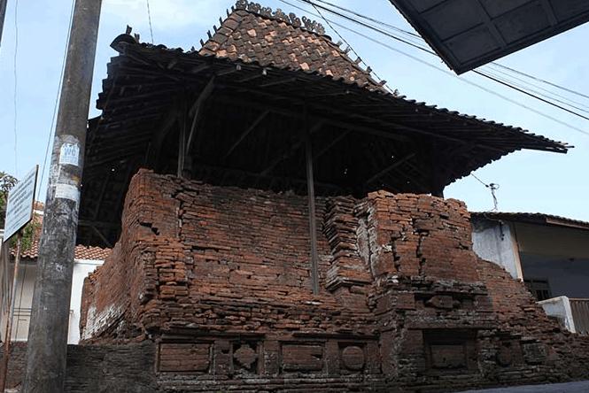 arsitektur Masjid Bubrah – Demangan, Kudus