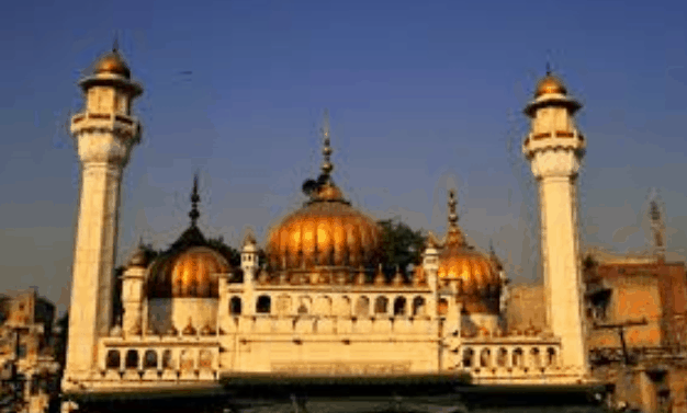 Masjid Sunehri Lahore, Pakistan