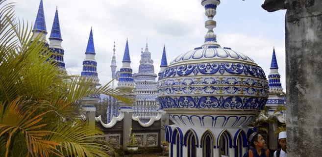 8 Masjid Recommended Di Jawa Timur Untuk Ijab Qobul Pt Anugerah