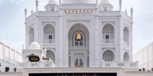 kubah masjid jakarta 1