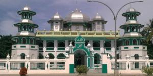 kubah masjid sulsel