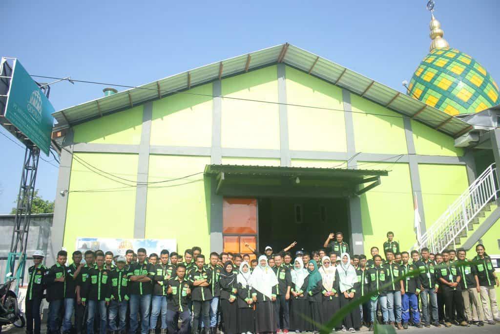 Tim Anugerah Kubah Indonesia